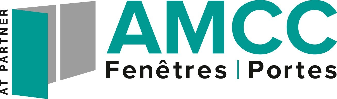 Logo AMCC fenêtres portes