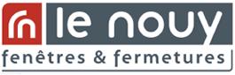 Logo Le nouy Fenêtres et fermetures